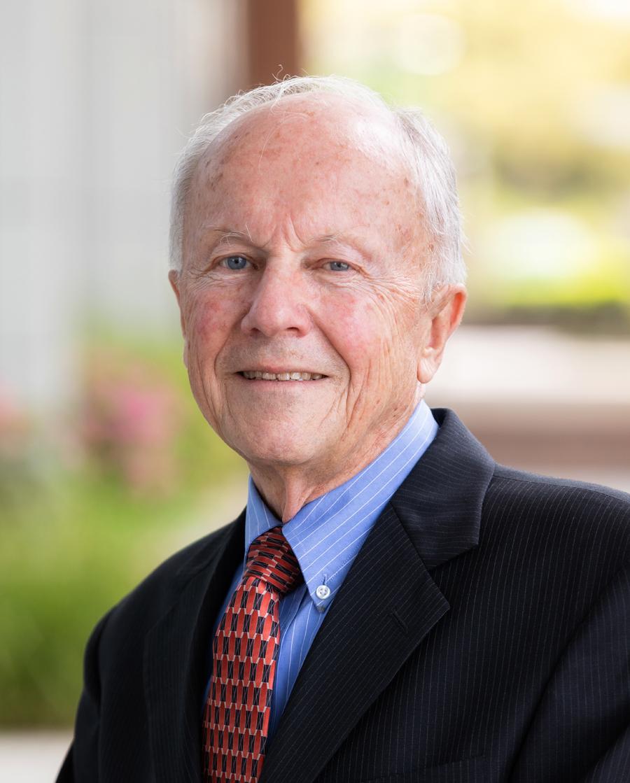 Stephen E. Covell